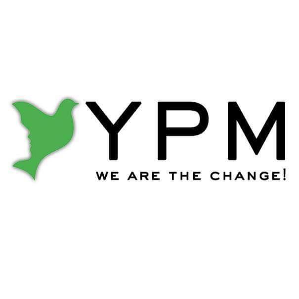 YPM – We Are the Change!